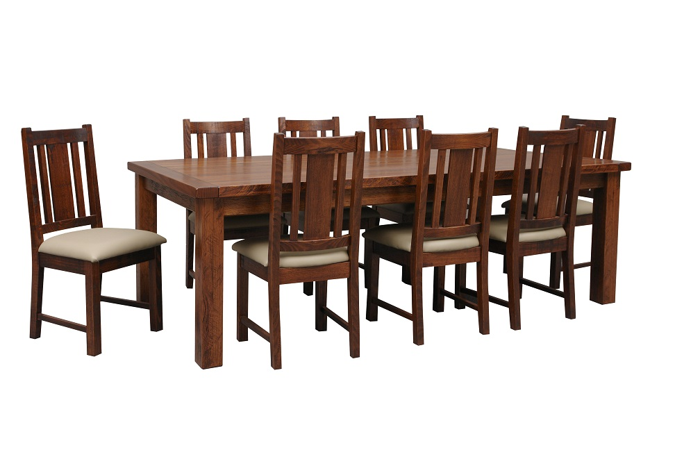 Royal Manor Dining Room Furniture  Piece Set